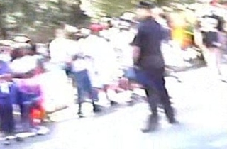 Labor Day West Indian Carnival 2001 Doughty Behavior!!