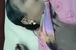 Bhabhi aunty