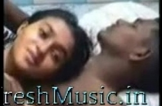 Indian college girl with two guys - FreshMusic.in