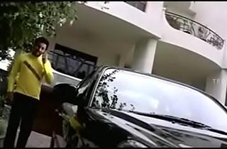Bed Room Scene Aruguru Pativratalu Telugu Movie E.V.V. Satyanarayana TFC Vi