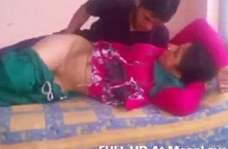 Indian Comprehensive forced overwrought his boyfriend MoanLover porno