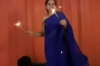 NEW indian bhabhi putting wax in every direction over her body hindi audio