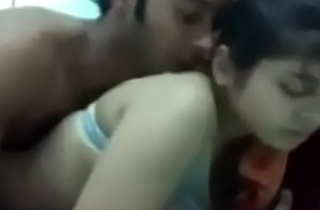 Cute Indian Tolerant Gets Fucked
