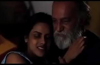 Indian Hot scenes from Vaanam Poosiya Veedu The Painted House 2016 Desimasala Full Video Of this link :-  porno gplinks.in/jzvad8V