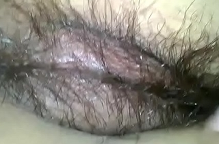 Indian hairy Pinki bhabhi way all by tighten one's belt Jeet(Jeet and Pinki Bhabhi videos)