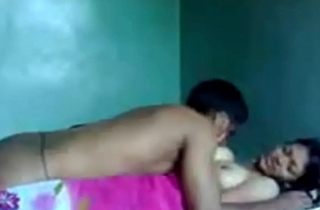 INDIAN DESI TEEN NEW Coitus MMS Sweepings