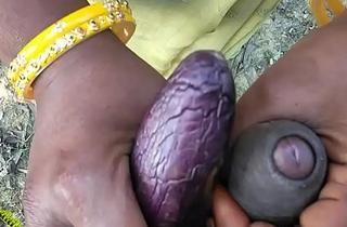 Indian Outdoor Desi Intercourse In Jungle