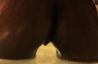 Downcast Bathing Foreigner Erotic India
