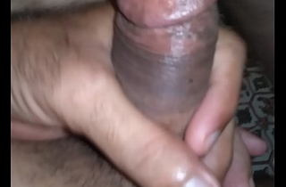 Indian guy to New York stroking for his GF