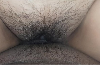 Sexy Indian Dick and Very Sexy Indian Lady Fucking Closely