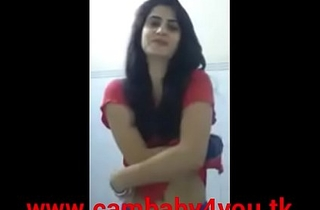 Indian girl on cam be beneficial to boyfriend from sex cambaby4you tube  (clear audio)