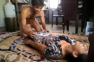 Adorable indian girlfriend flouted everywhere the addition of drilled