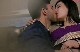 Indian webseries pussy acterss fucks with big cooks