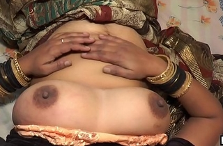 Indian Randi Bhabhi Amazing Pussy Going to bed Sex