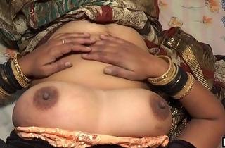 Indian Randi Bhabhi Amazing Pussy Going to bed Sex