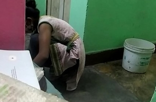 Indian Maid