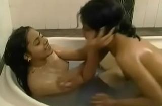 Desi Indian Lesbians