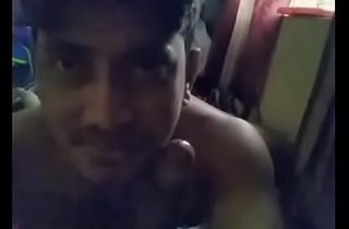 Indian Twink Blowing daddy's dick