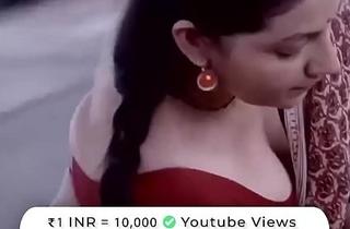Indian Hot Bangla Aunty Big Boobs Waist Ass