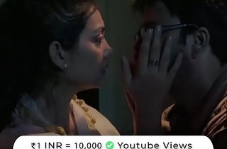 Indian Newly Married Bhabhi Cheat with Devar Coitus