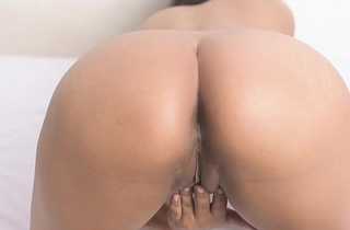 Indian Desi Horny Main Fucked abiding in Doggy Style