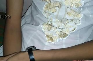 Jija sali teen girl thing embrace lively  riya