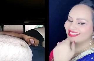 Faddist off on a Desi Bhabhi to Sexy Looks