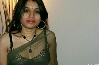 Kavya Sharma Indian Pornstar Nude In Dastardly Downright Saree